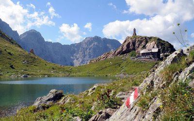The Karnische Höhenweg