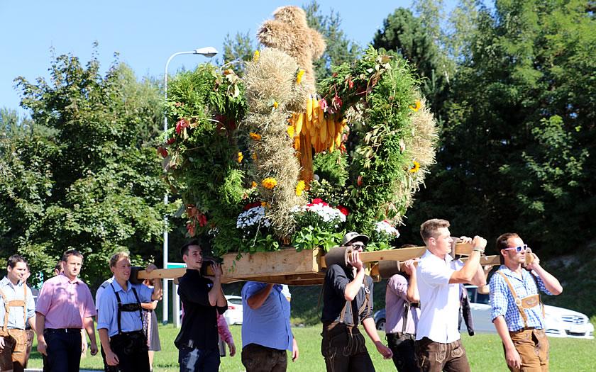 Imst Harvest Festival