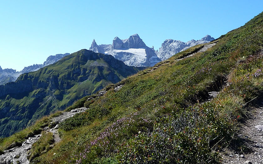 Montafon Valley, Vorarlberg