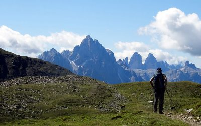 Hiking the Ace of Hearts Trail in the East Tyrol