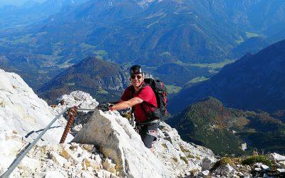 Pyrhn-Priel Klettersteig