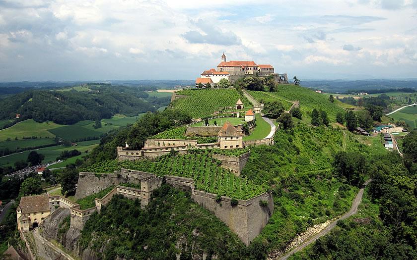 Riegersburg, Styria