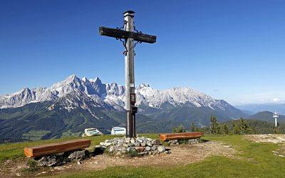 The Salzburg Alm Trail
