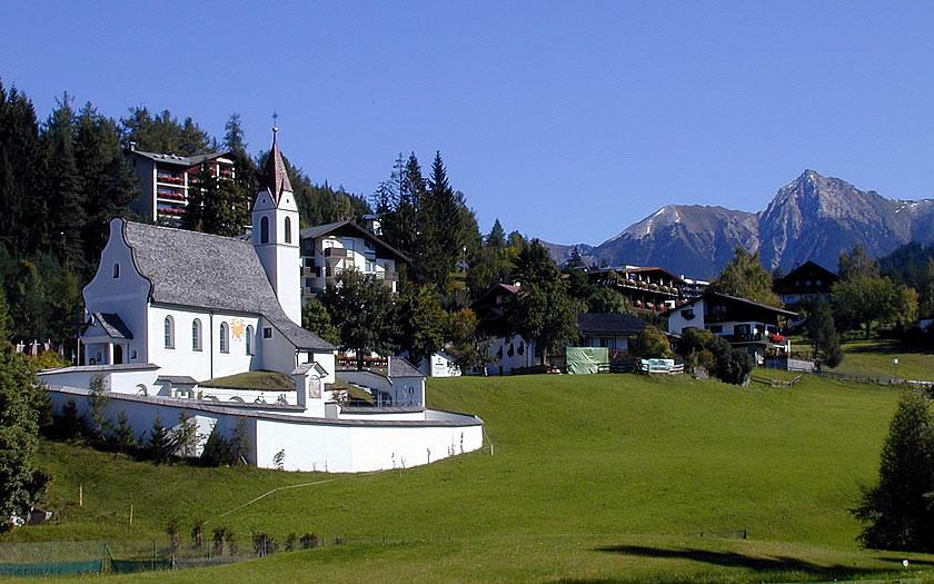 Mösern, Austria