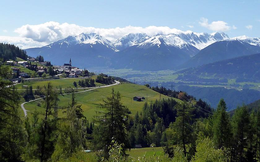 Reith bei Seefeld, Austria