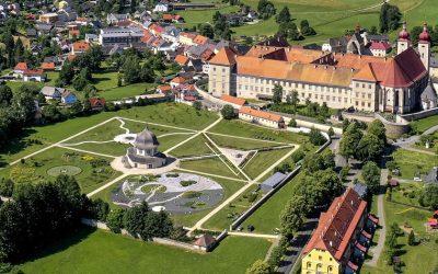 St Lambrecht Abbey, Styria