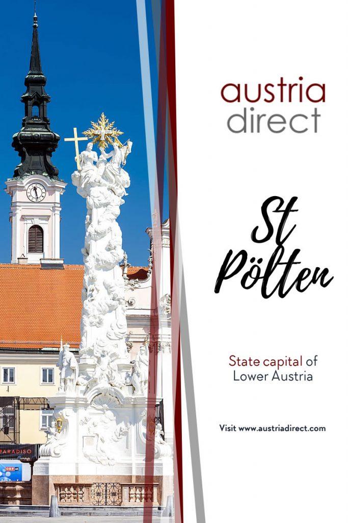 St Poelten Austria