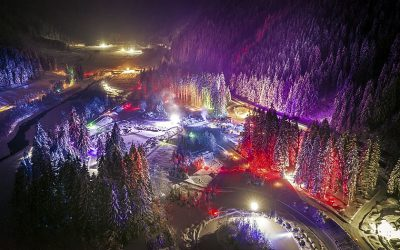 Winter walking nights in Tyrol