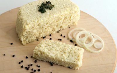 Graukäse - a special cheese from the Wildschönau valley