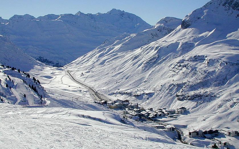 Zürs am Arlberg